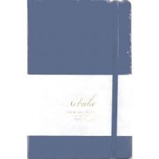 Nebula Note Premium Midnight Navy Lined