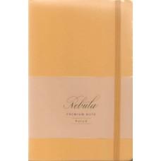 Nebula Note Premium Cozy Yellow Lined