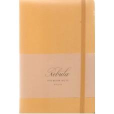 Nebula Note Premium Cozy Yellow Blank