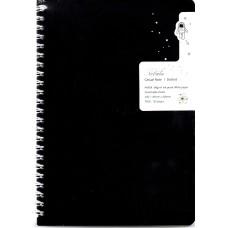 Nebula Casual Notebook A5 - dot grid