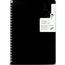 Nebula Casual Notebook A5 - blank