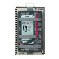 Notebook Tidy - Charcoal