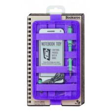 Notebook Tidy - Purple