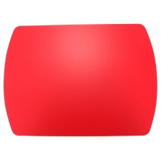 Desk Pad - Red