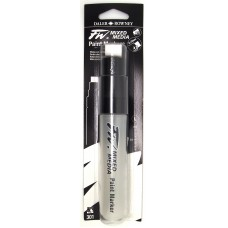 FW Paint Marker - 8-15mm flat tip large
