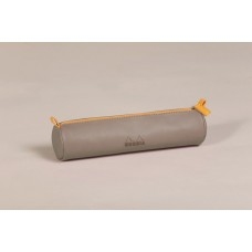 Rhodiarama Pencil Case - Taupe