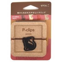 P-Clip - Cat