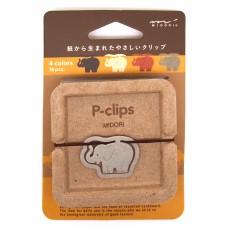 P-Clip - Elephant