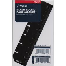 Pocket Ruler/Page Marker