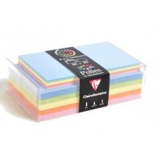 Pollen Envelope and Card Set - Pastel