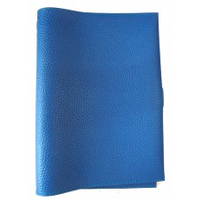 Pop A5 Notebook Cover - Blueberry