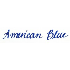 American Blue Fast Dry Private Reserve Ink 60ml