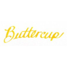 Buttercup Private Reserve Ink 66ml Bottle