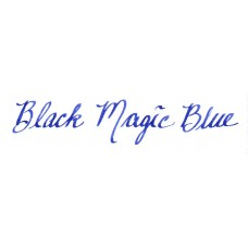 Black Magic Blue Private Reserve Ink 60ml