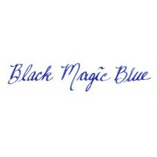 Black Magic Blue Private Reserve Ink 66ml Bottle