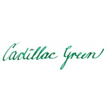 Cadillac Green Private Reserve Ink 66ml Bottle