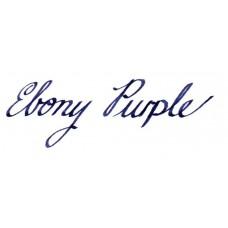 Ebony Purple Private Reserve Ink 60ml