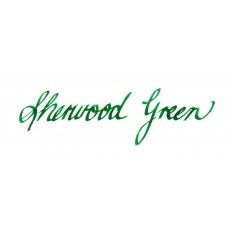 Sherwood Green Private Reserve Ink 66ml Bottle