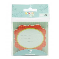 Paper Touch Sticky Notes - Green