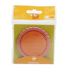 Paper Touch Sticky Notes - Orange