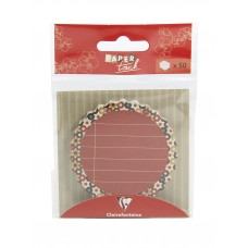 Paper Touch Sticky Notes - Red