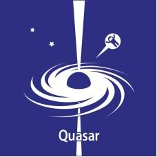 Quasar (2 bottles)
