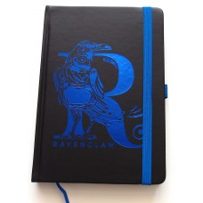 Harry Potter: Ravenclaw Foil A5 Notebook
