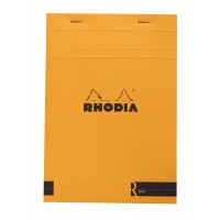 R by Rhodia A4 Cream Unlined