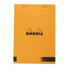 R by Rhodia A5 Cream Lined