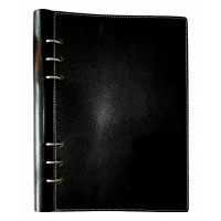 Riviera A5 Notebook - Black