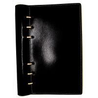 Riviera Personal Clipbook - Black
