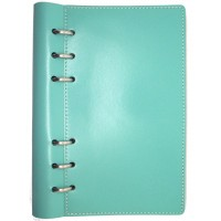 Riviera Personal Clipbook - Duck Egg