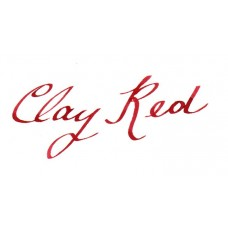 Clay Red 50ml
