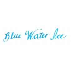 Blue Water Ice 50ml