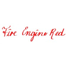 Fire Engine Red 50ml