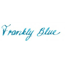 Frankly Blue 50ml