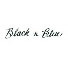 Shake'N'Shimmy Black'N'Blue 50ml