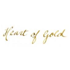 Shake'N'Shimmy Heart of Gold 50ml