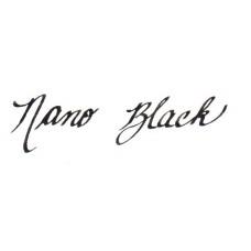 Nano Black (Kiwa-guro) 50ml