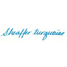Sheaffer Skrip 50ml Turquoise