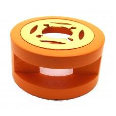 Spoon holder - orange