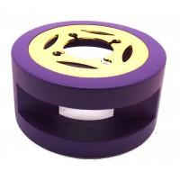 Spoon holder - purple