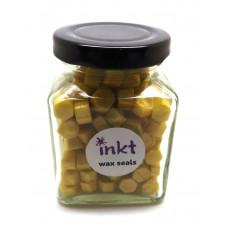 Sunshine yellow wax