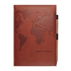 Travel Journal - Tan