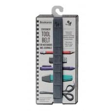 Tool Belt - Charcoal