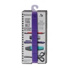 Tool Belt - Purple