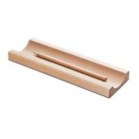 Line Pen Tray - Beech