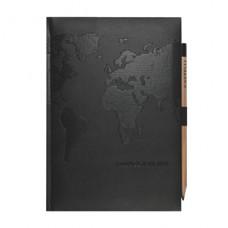 Travel Journal - Black