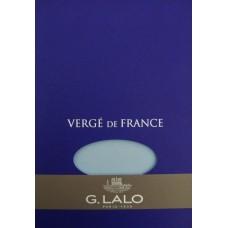 Verge de France A5 Bloc - Blue