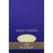 Verge de France A5 Bloc - Ivory